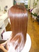 Act-Hairのヘアカタログ画像