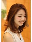 hair make aphroditeのヘアカタログ画像