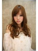 HairResort Asiaのヘアカタログ画像