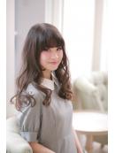 NINOのヘアカタログ画像