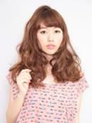 ATiNGEのヘアカタログ画像