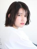 Avenz.foundation 表参道のヘアカタログ写真