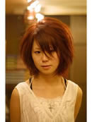 beast for hairのヘアカタログ画像