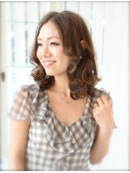 Beauty Salon MULBERRYのヘアカタログ画像