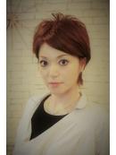BOWROOM HAIRMAKEのヘアカタログ写真