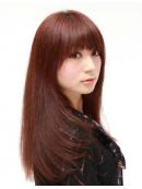 clover hair roomのヘアカタログ画像