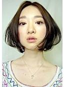 complex オーガニックデザインのヘアカタログ画像