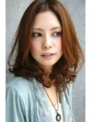 hair make cuoreのヘアカタログ画像
