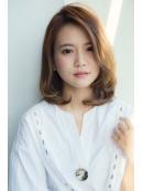 Euphoria 【ユーフォリア】銀座本店のヘアカタログ画像