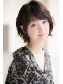 Euphoria【ユーフォリア】GINZAのヘアカタログ画像