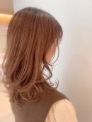 Euphoria【ユーフォリア】GINZAのヘアカタログ写真