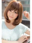 Euphoria【ユーフォリア】HARAJUKUのヘアカタログ画像