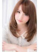Euphoria【ユーフォリア】新宿通りのヘアカタログ画像