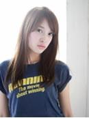 Euphoria GINZA GRANDEのヘアカタログ画像