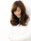 DESSANGE・PARIS銀座店のヘアカタログ画像