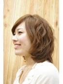 fizz hair&makeのヘアカタログ画像