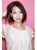 girra HAIR&MAKEのヘアカタログ写真