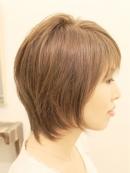 HairMS.のヘアカタログ写真
