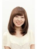 HairMS.のヘアカタログ画像