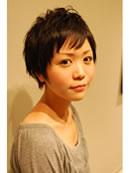 harakaraのヘアカタログ画像