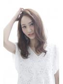 hurra三鷹店のヘアカタログ画像