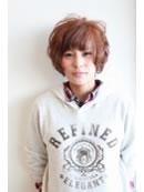 reveのヘアカタログ画像