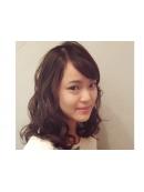 Watanabe HAIR DRESSINGのヘアカタログ写真
