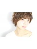 jiyume atelierのヘアカタログ画像