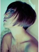 Ke'internationalのヘアカタログ画像