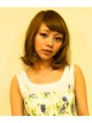 LAURAのヘアカタログ画像