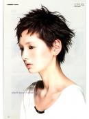 HAIR SALON L`RiCのヘアカタログ画像