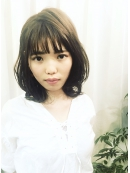 mmagicca.のヘアカタログ写真
