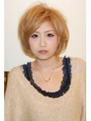 hair works mist 千歳船橋店のヘアカタログ画像