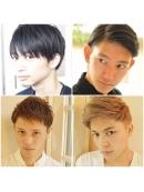 NATSUYAのヘアカタログ画像