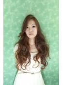 MILLENNIUM NEW YORK 西荻窪店のヘアカタログ画像