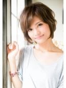 NOLUEのヘアカタログ画像