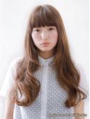 Ridiculeのヘアカタログ写真