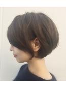 Ruufusのヘアカタログ画像