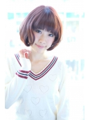 SLUG daikanyamaのヘアカタログ画像
