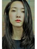 Tashaのヘアカタログ画像
