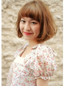 hair lounge TRiPのヘアカタログ画像