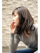 hair lounge TRiPのヘアカタログ写真