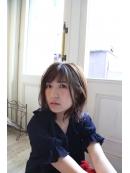 Gilliaのヘアカタログ画像