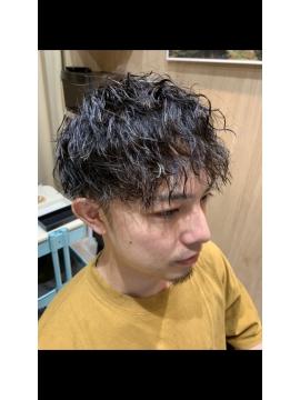 5月11日無料メンズカットモデル募集!!