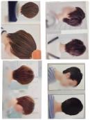 【水、木、金】21時 【日、祝】19時  ショートヘアモデル募集中!!