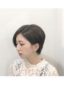 「 日曜日 19時」恵比寿 ショートヘア  撮影モデル♪