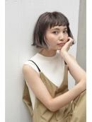 原宿の美容室*coii*カットモデルさん大募集中です!