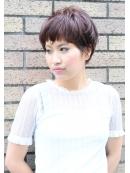 ★撮影モデル カット+カラーorパーマ無料♪