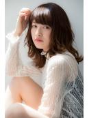 11/19(日)カットモデル随時募集中(カラーorパーマ可)担当*YUKI
