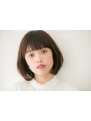 12/23(土)カットモデル随時募集中(カラーorパーマ可)担当*YUKI